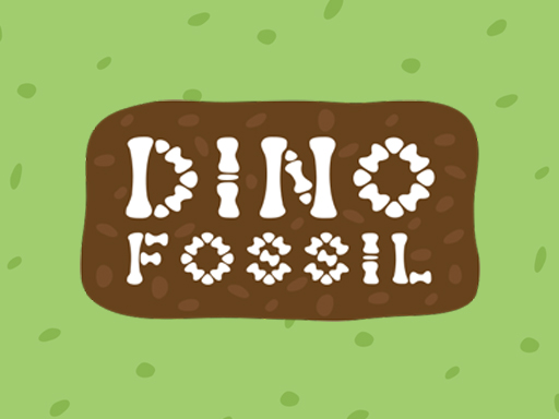 Dino Fossil