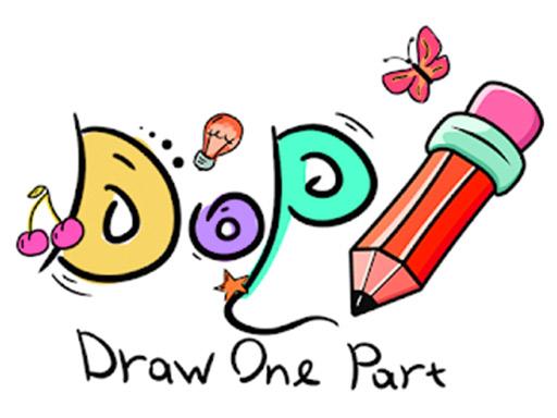 DOP Draw One Part