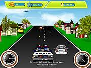 Driving Challenge 2012