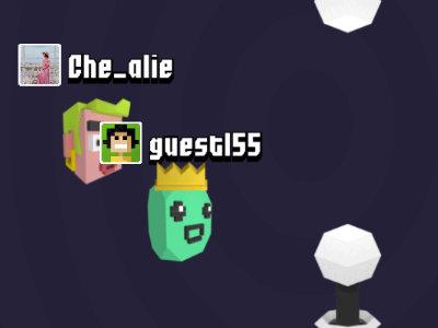 Flappy Run Online