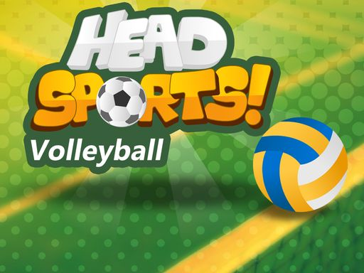Head Sports Volleyball