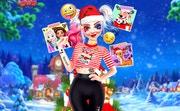 How Harley Stole Christmas