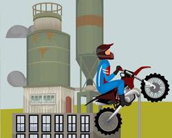 Industrial Bikers