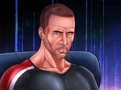Mass Effect: Andromeda Prelude