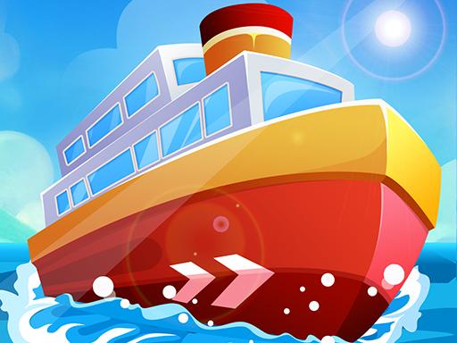 Merge Ships
