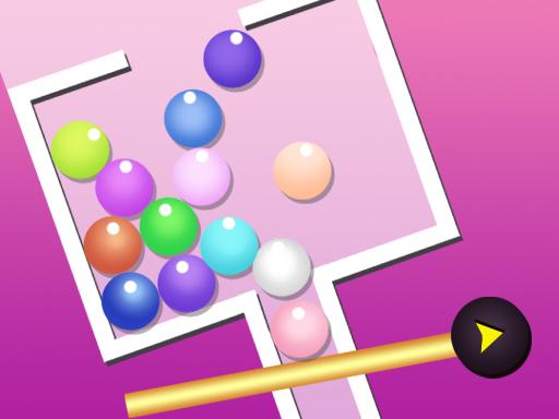 Pin And Balls