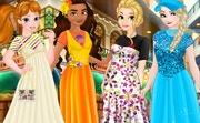 Princess Shirts and Dresses