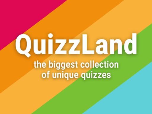 QuizzLand Lite