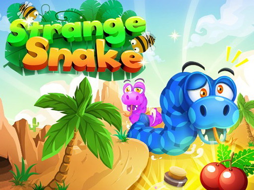 Strange Snake
