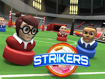Strikers.io