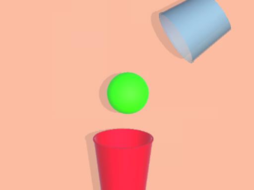Tricky Falling Ball