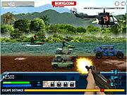 Warzone Getaway 3