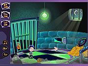 Nightmares: The Adventures 4 - The stolen Souvenir of Rob.R